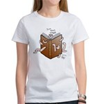 Bookworms (the Dickens Feast) Women's T-Shirt