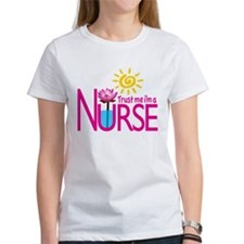 Trust Me Im A Nurse T-Shirt