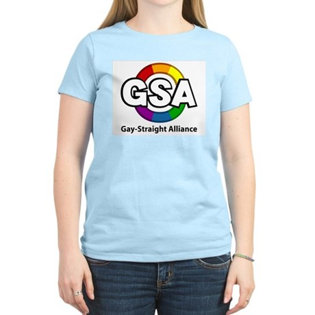 GSA ToonB Women's Light T-Shirt