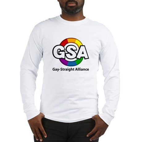 GSA ToonB Long Sleeve T-Shirt