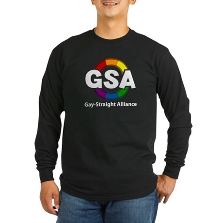 GSA ToonB Long Sleeve Dark T-Shirt