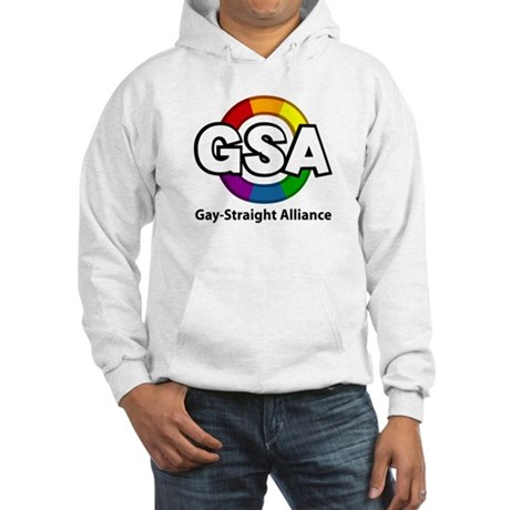 GSA ToonB Hooded Sweatshirt