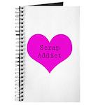 Scrapbooker - Scrap Adict Journal