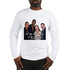 At The Apollo Long Sleeve T-Shirt