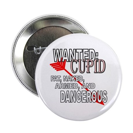 Wanted: Cupid Button