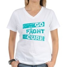 PCOS Go Fight Cure Shirt