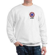 AEMT Maltese Cross/Star of Life Sweatshirt