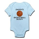 Basketball dad Baby