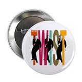 "Do The Twist 2.25"" Button (10 pack)"