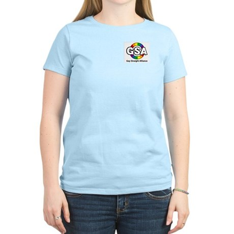 GSA Pocket ToonA Women's Light T-Shirt