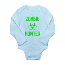 Zombie Hunter Biohazard Body Suit