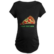 Pizza Lover Personalized T-Shirt