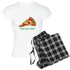 Pizza Lover Personalized Pajamas