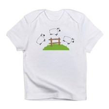 Sheep Infant T-Shirt