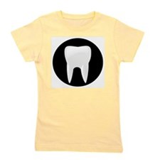 Tooth Girl's Tee