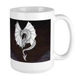 Dragon Night Watcher Mug