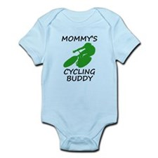 Mommys Cycling Buddy Body Suit