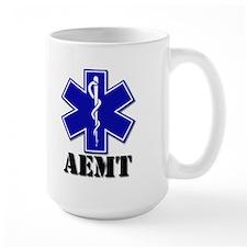 AEMT Star of Life Mug