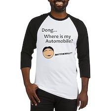 Long Duck Dong Baseball Jersey