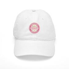 Premium quality Manufacturing engineer Baseball Cap