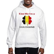 Van Damme Family Hoodie