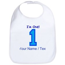 Custom Im One Bib
