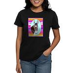 Horses and Mules Women's Dark T-Shirt