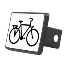City Bicycle bike Hitch Cover