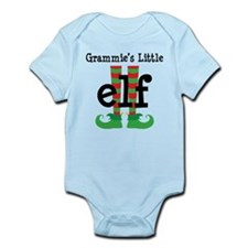 Grammie's Little Elf Infant Bodysuit