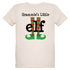 Grammie's Little Elf T-Shirt
