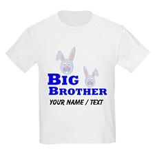 Custom Big Brother Bunny T-Shirt