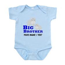 Custom Big Brother Hippo Body Suit