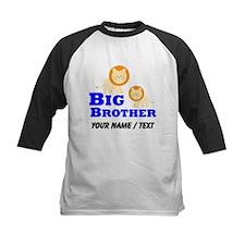 Custom Big Brother Lion Baseball Jersey