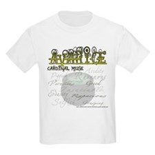 Avaritia - Greed / Avarice T-Shirt for T-Shirt
