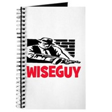 WISE GUY Journal