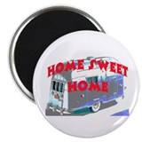 HOME SWEET HOME #2 2.25&quot; Magnet (10 pack)