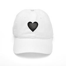 Heart of Stone Anti Valentine's Day Baseball Cap