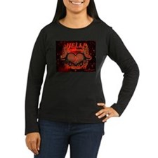 HELLP Syndrome Awareness T-Shirt