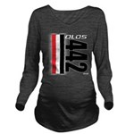 olds442.png Long Sleeve Maternity T-Shirt