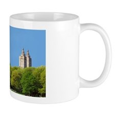 Central Park, NYC Coffee Mug