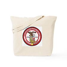 Upper Austria Police Tote Bag