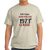 American classic Mens Light T-shirts