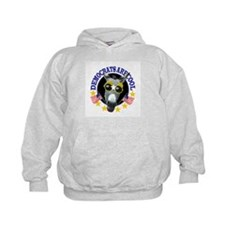 DEMOCRATS ARE COOL Hoodie