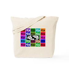 NICU Nurse Tote Bag