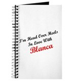 In Love with Blanca Journal