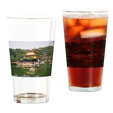 Kinkaku-ji Drinking Glass