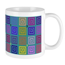 Big Square Mugs