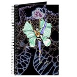 Butterfly Ballerina Journal