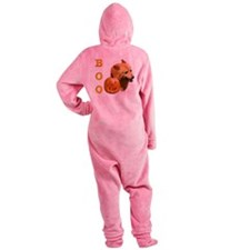 FinnishBoo2.png Footed Pajamas