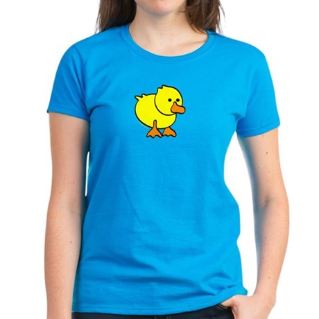 Big Duck! Women's Dark T-Shirt